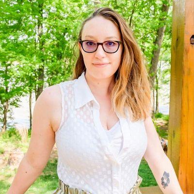 Avatar for Melissa Hughes - The Roving Decorator