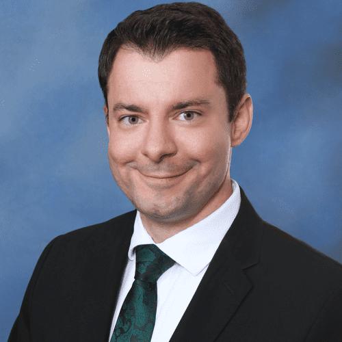 Attorney Matthew Weidinger