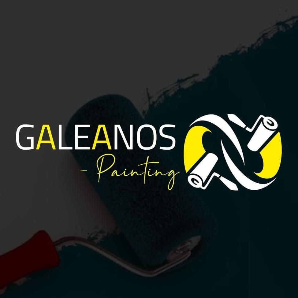 Galeano's RC painting