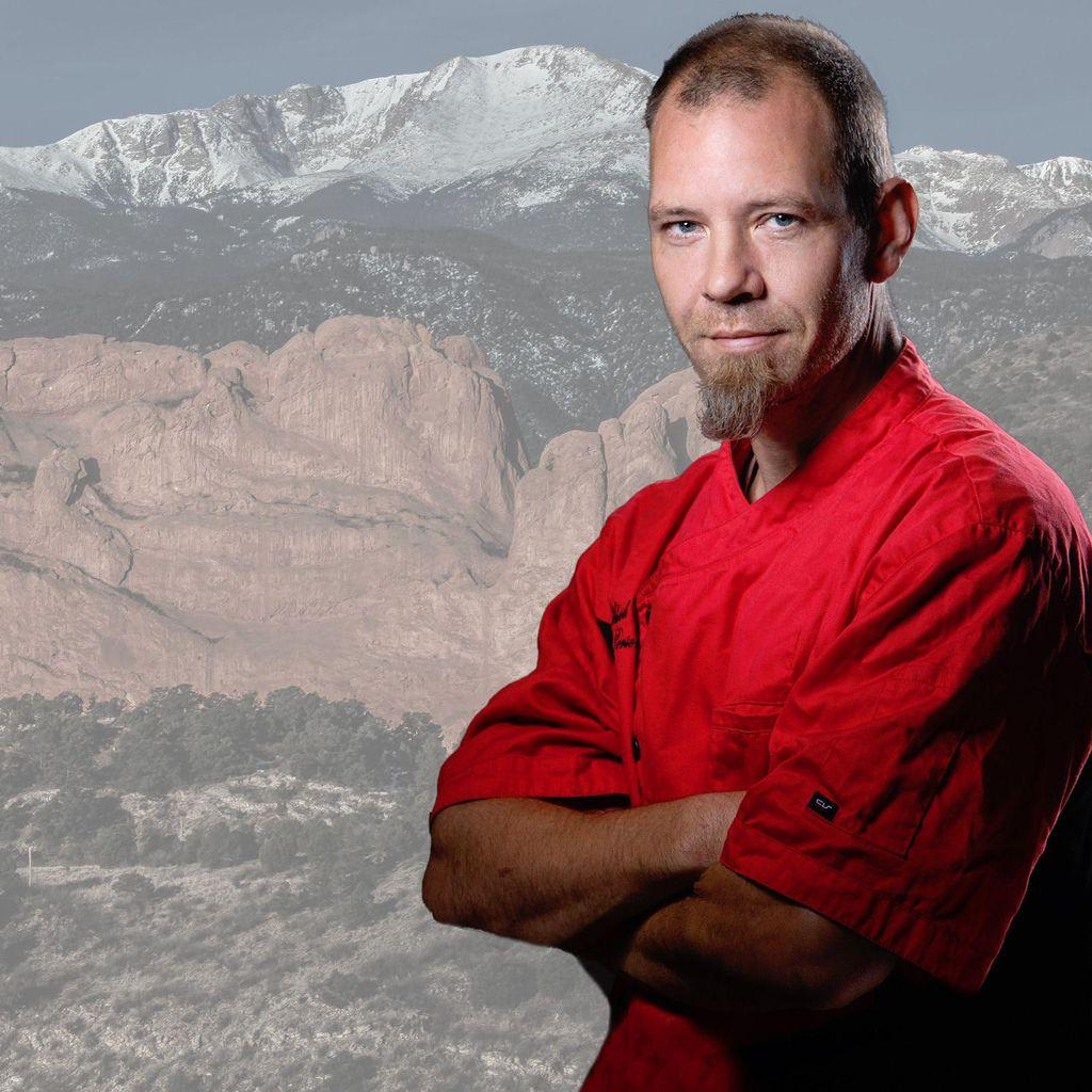 Mc Five Star Chef