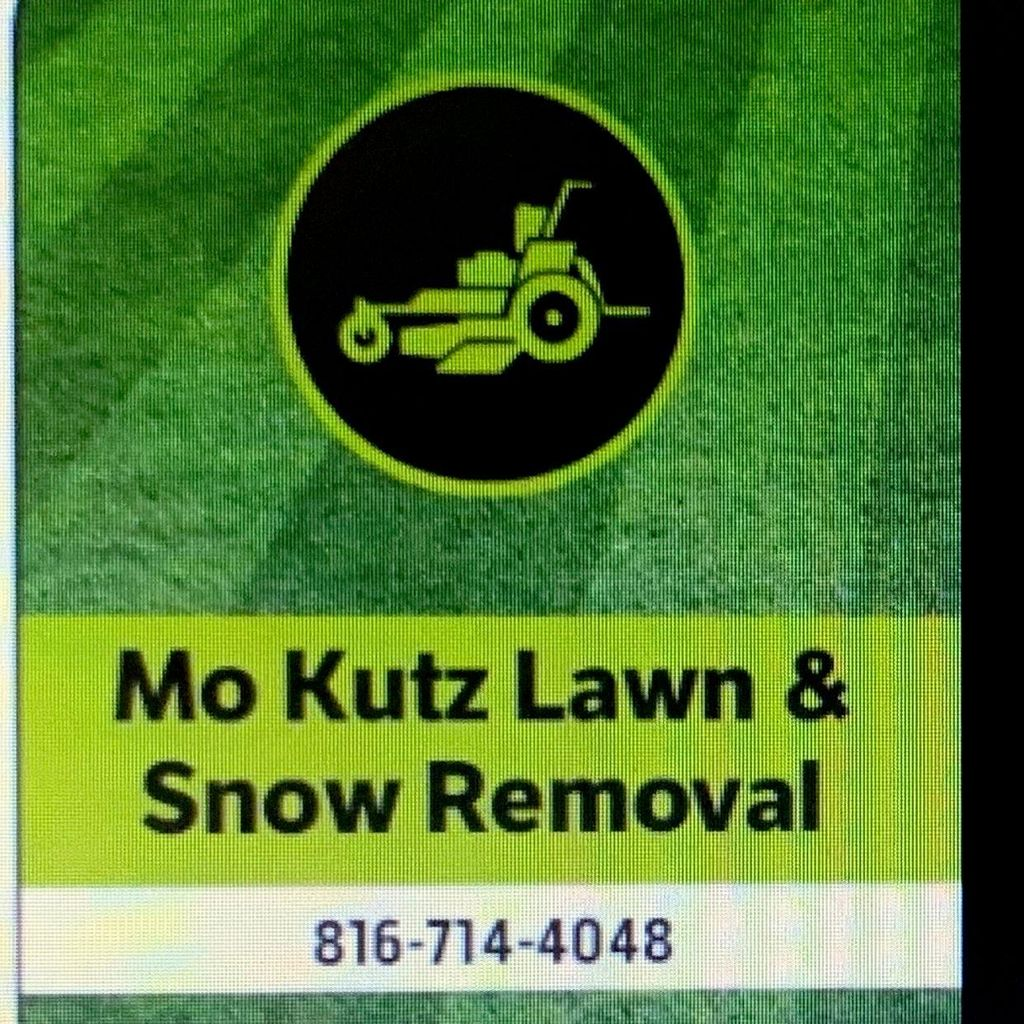 Mo kutz lawn and snow removal