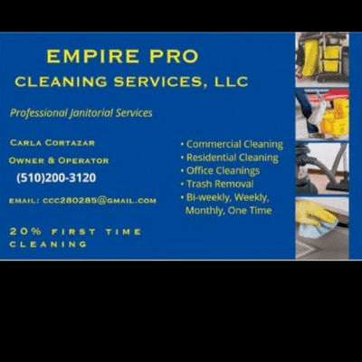 Avatar for Empire Pro Cleaning Services