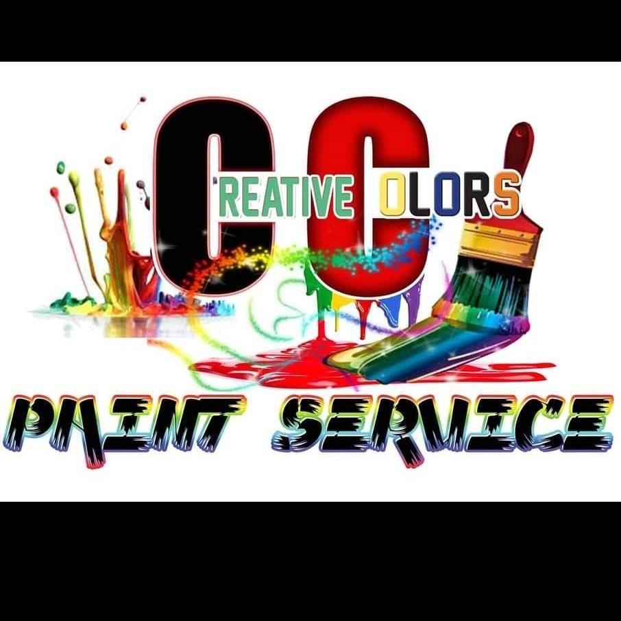 Creative Colors Paint Service L.L.C.