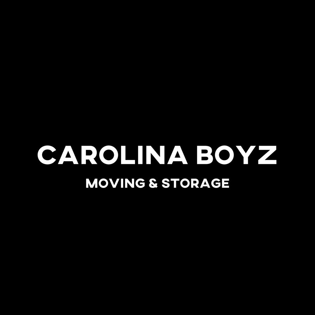 Carolina Boyz Moving & Storage