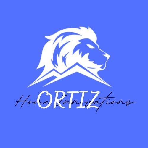 Ortiz Home Innovations llc