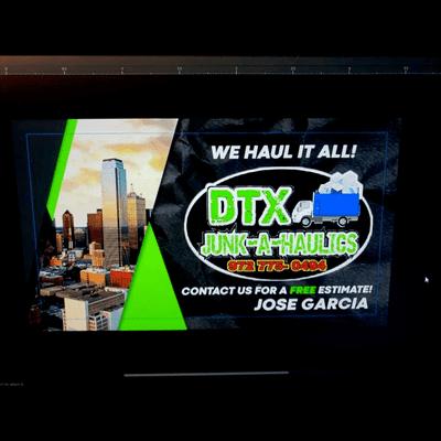 Avatar for DTX Junk-A-Haulics