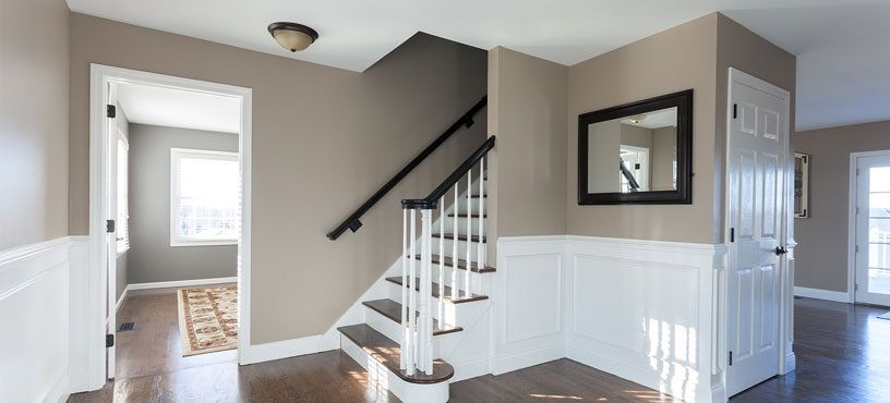 New England painting and restoration inc