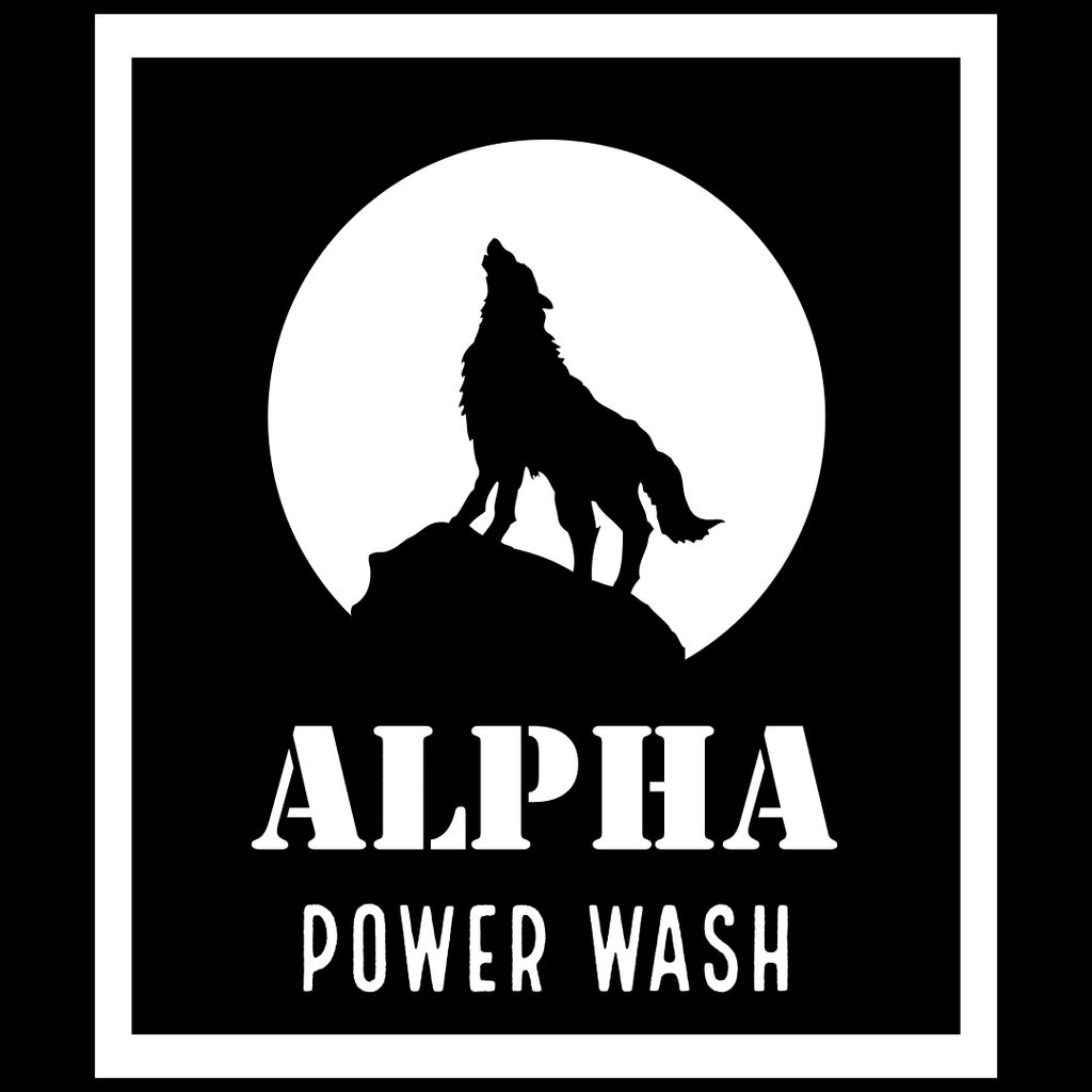 Alpha Power Wash