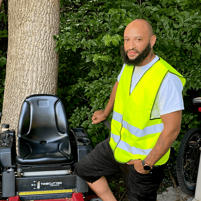 Avatar for George Green's Lawn Care Services