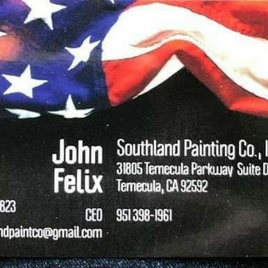 Southland Painting Co. Inc.