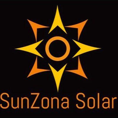 Avatar for SunZona Solar