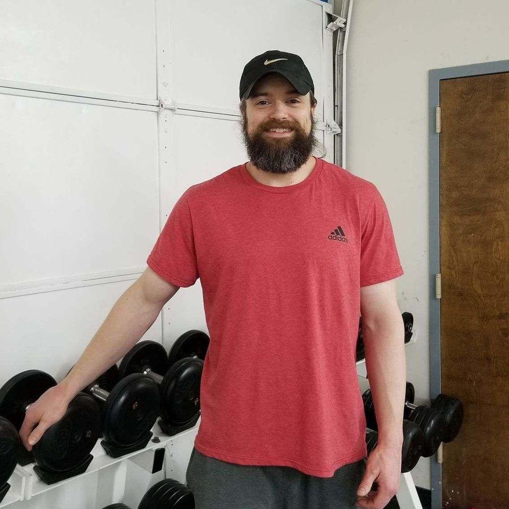 Believe In Steve Personal Training