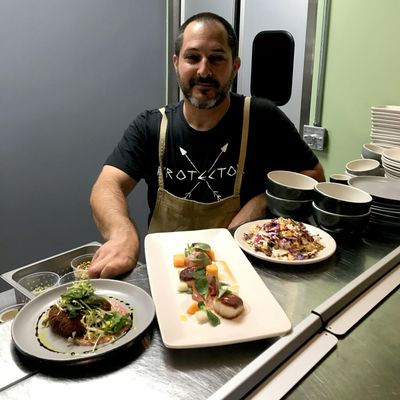 Avatar for chef mike garber