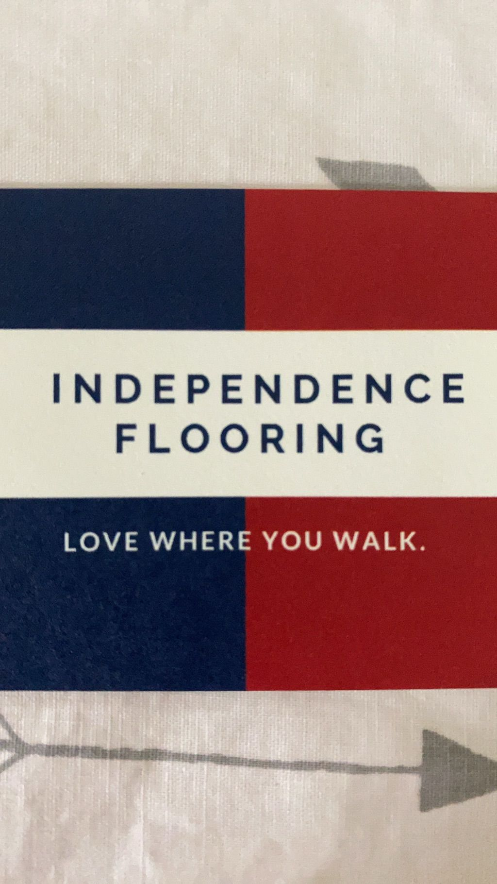 Independence Flooring