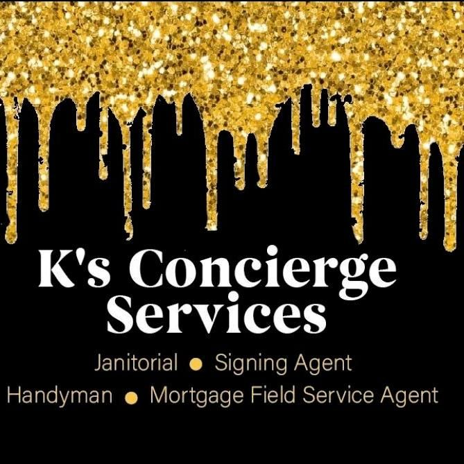 K's Conceirge Services..,
