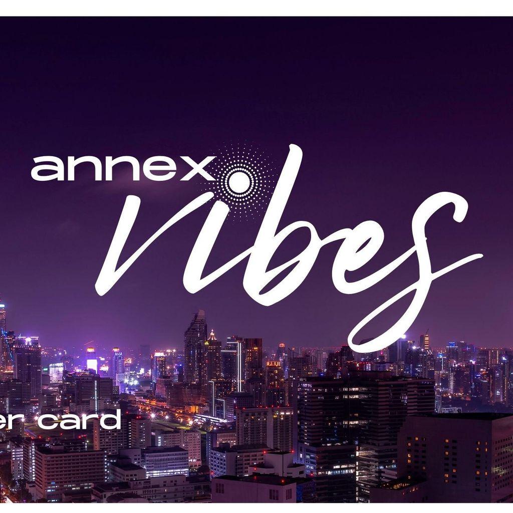 Annex Ballroom LLC.
