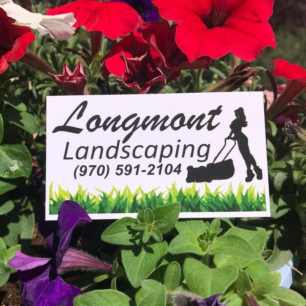 Longmont Landscaping