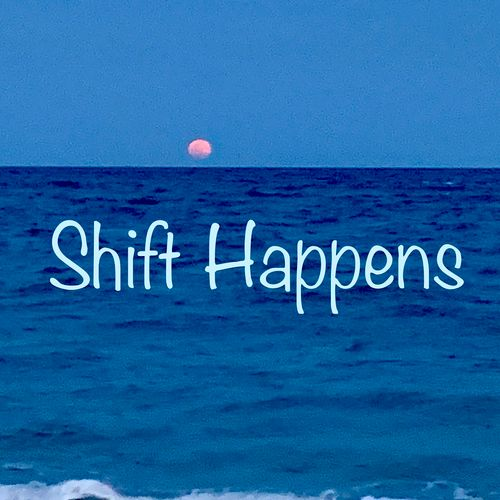 Experience the shift with Marisa. Are you ready?