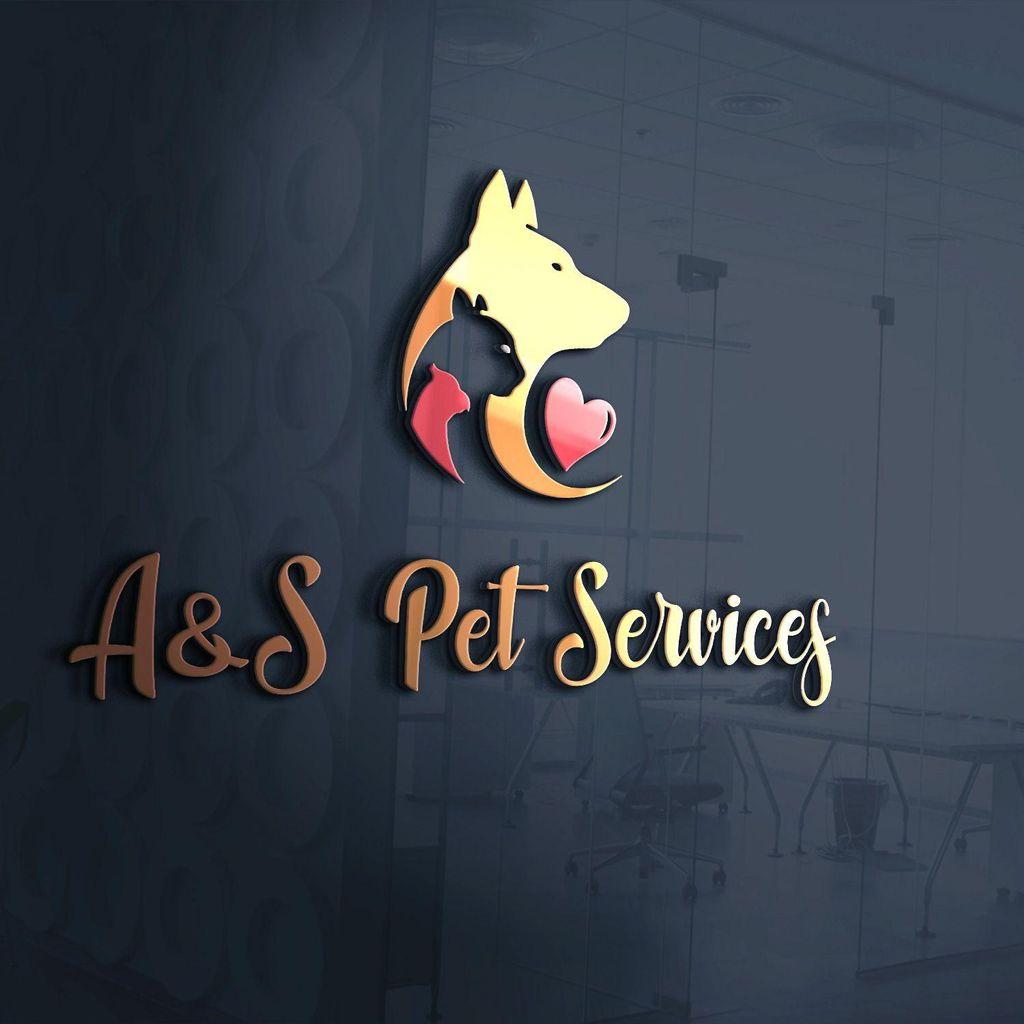 A & S Pet Services Corp