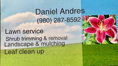 Avatar for Daniel lawn care