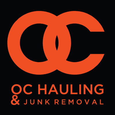 Avatar for OC Hauling & Junk Removal