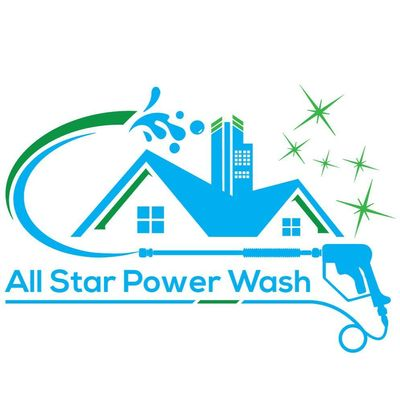 Avatar for All Star Power Wash