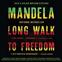 Nelson Mandela Personal Award
