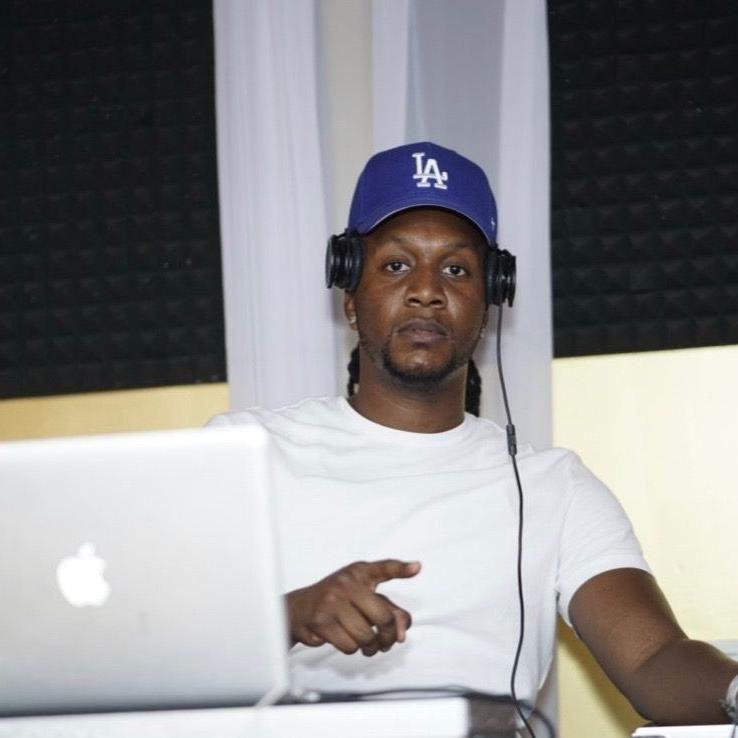DJ BINGY