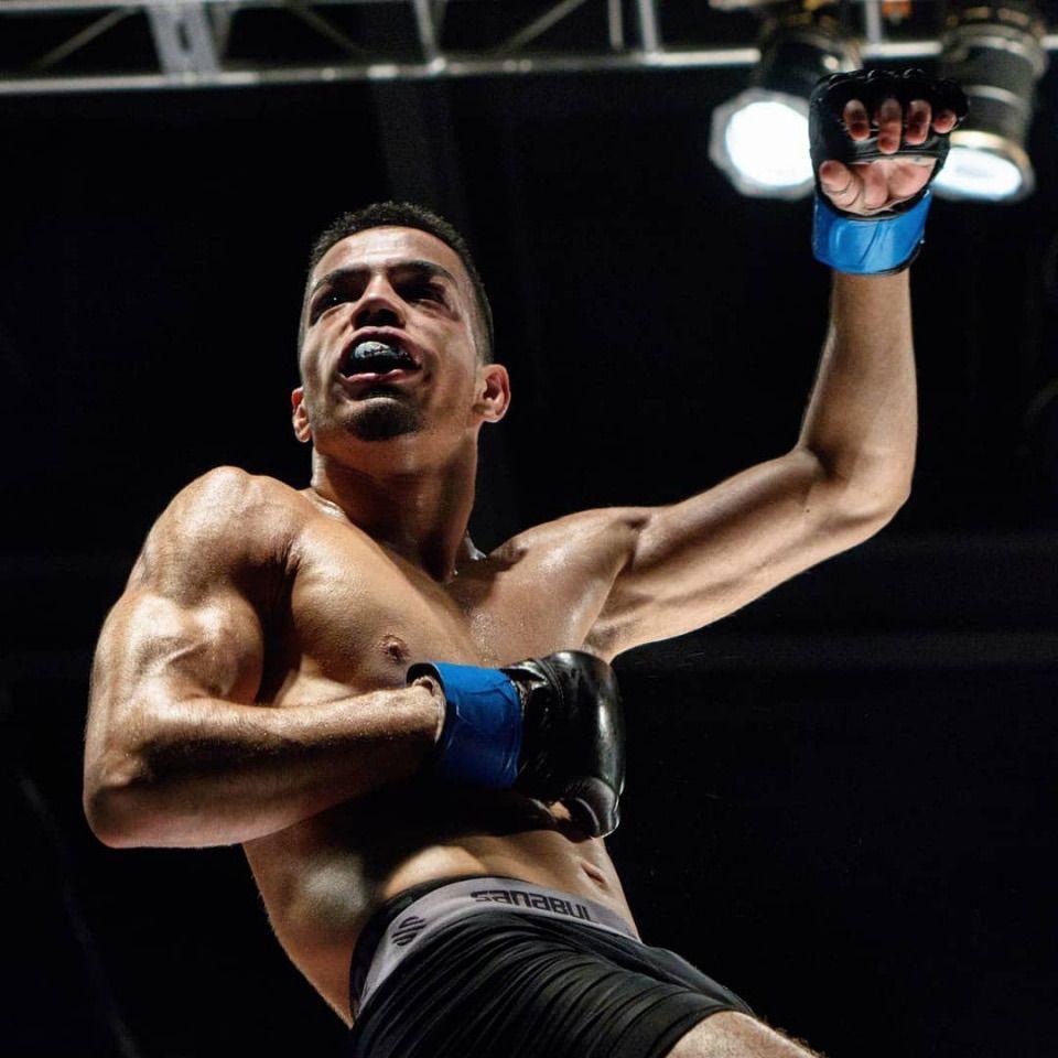 Garcia Kickboxing