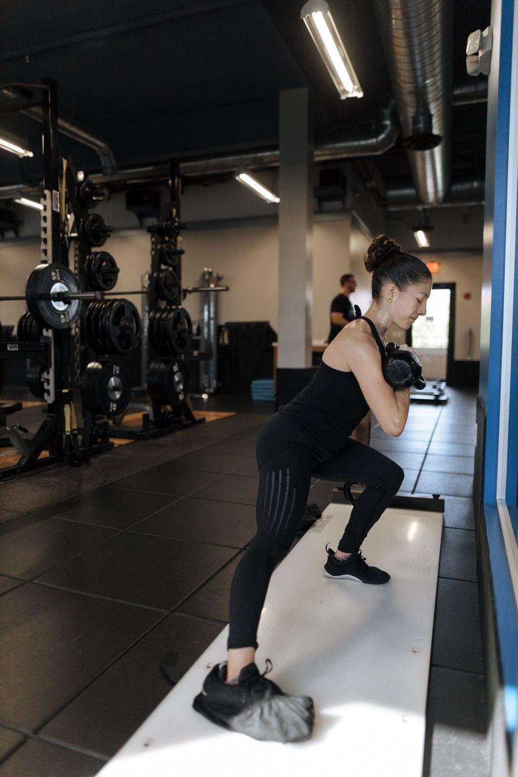 Elena Steffen Fitness