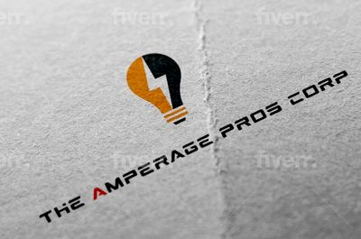 Avatar for The Amperage Pros Corp.