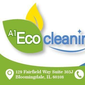 Avatar for A1 Eco Cleaning LLC