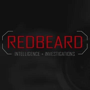Avatar for 🏆 Redbeard Intelligence & Investigation