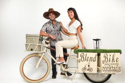 Avatar for Blend Bike & Mobile Tiki Bar