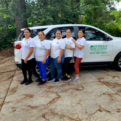 Avatar for Estella Home Cleaning and Organization