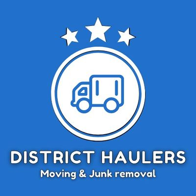 Avatar for District Haulers