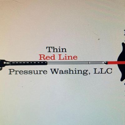 Avatar for Thin Red Line Pressure Washing, LLC