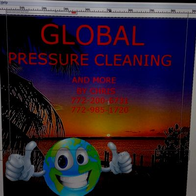 Avatar for Global Pressure Cleaning & More LLC