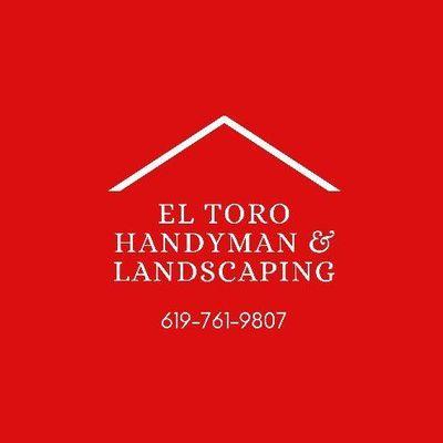 Avatar for El Toro Handyman & Landscaping