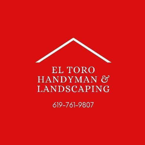 El Toro Handyman & Landscaping