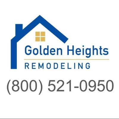 Avatar for Golden heights remodeling inc