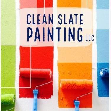 Avatar for Clean Slate Painting LLC