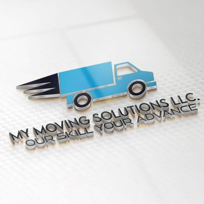 Avatar for My Moving Solutions LLC