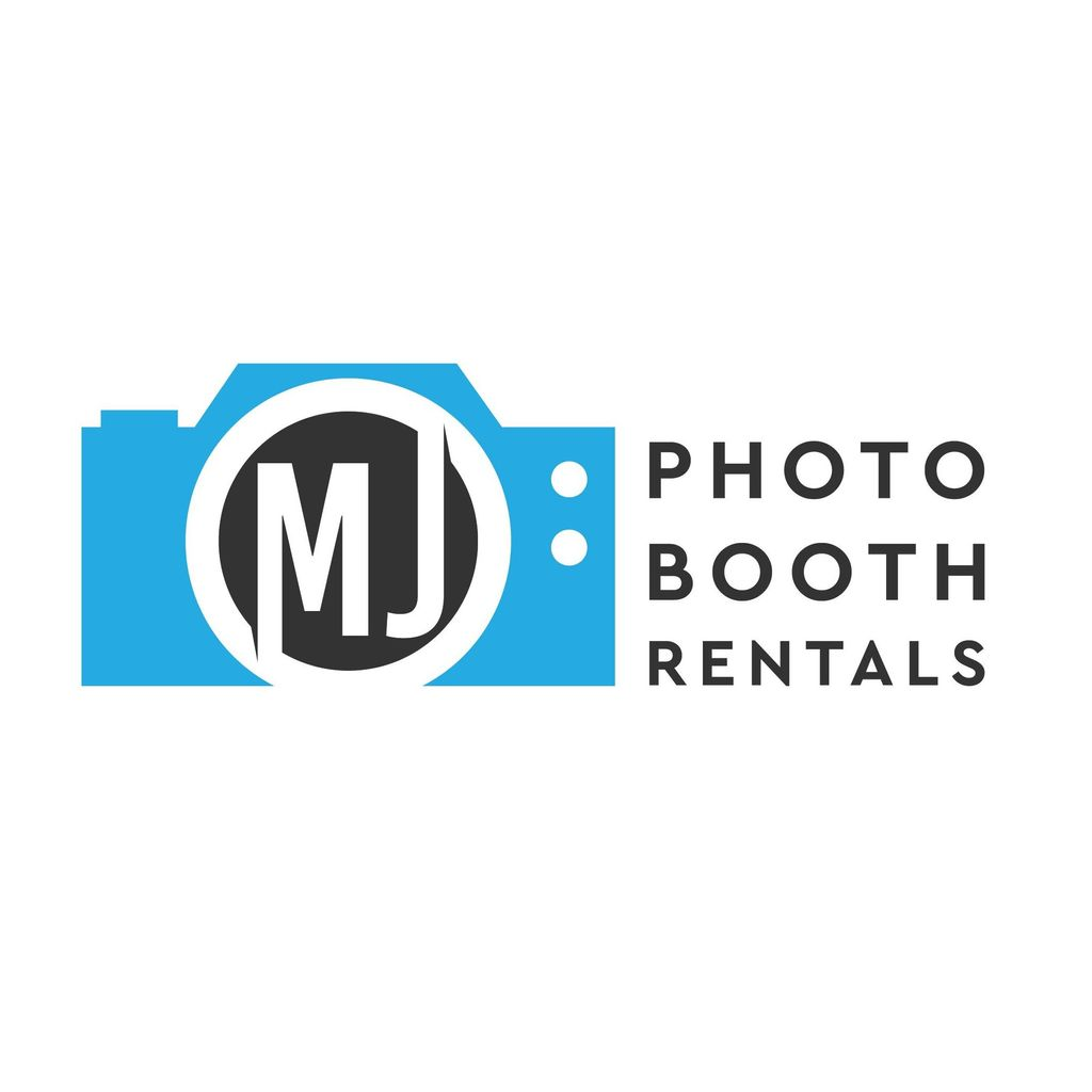 MJ Photo Booth Rentals