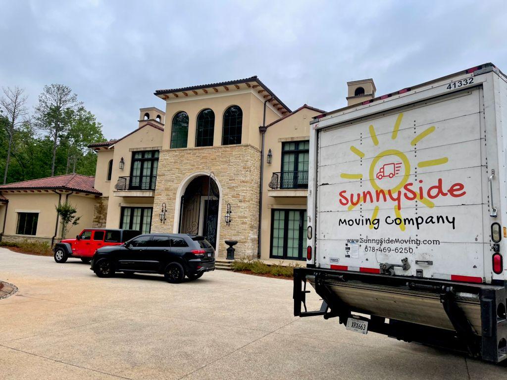 SunnySide Moving Co