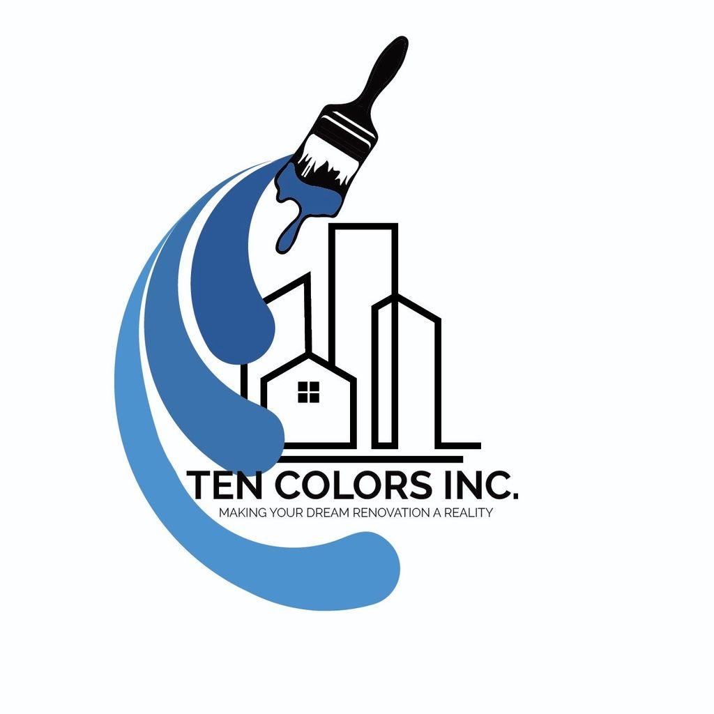Ten Colors, Inc.