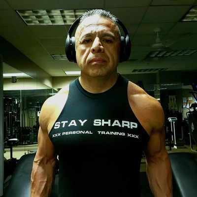 Avatar for Stay Sharp Personal Training