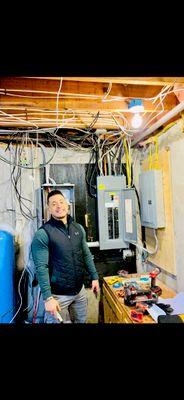 Avatar for Gallardo Electric