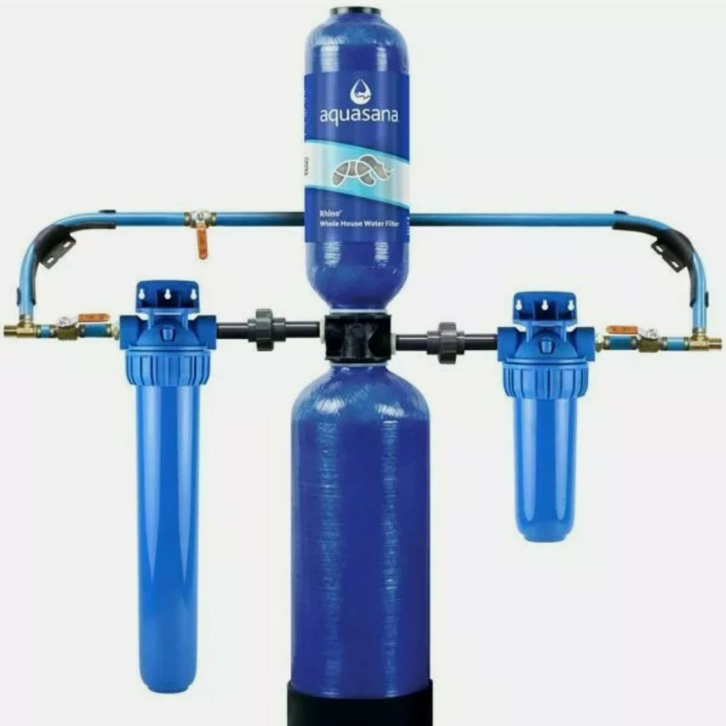 Balanced water solutions