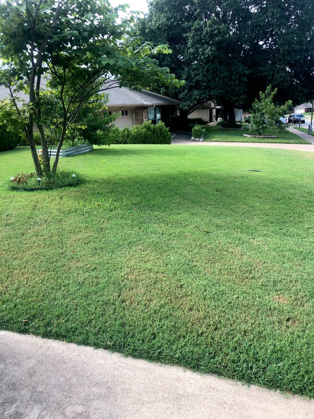 Veasley's Lawn Care Inc.